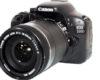 Spesifikasi Dan Harga Kamera Canon 550D Terbaru Kelebihan Kekurangan Fitur